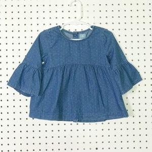 🌵GAP Size 4 Blouse